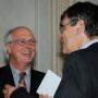 Festveranstaltung, 65. Geburtstag Prof. Dr. Ulrich Reinisch, Foto: Andreas Baudisch