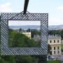 Eingang Karlsaue, dOCUMENTA (13), Foto: Andreas Baudisch