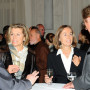 Festakt für Prof. Arnold Nesselrath, Dr. Philipp Jenninger, Bettina Müller, Dr. Christiane Denker Nesselrath, Raetke Müller, 12. November 2012, Foto: Barbara Herrenkind