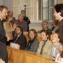 Grenzen überwindend, Festveranstaltung für Prof. Adam Labuda, Foto: Barbara Herrenkind