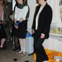 Geburtstagsfest für Prof. Susanne von Falkenhausen, Foto: Andreas Baudisch