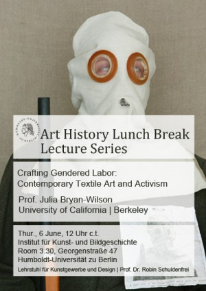 Art History Lunch Break Lecture Series II