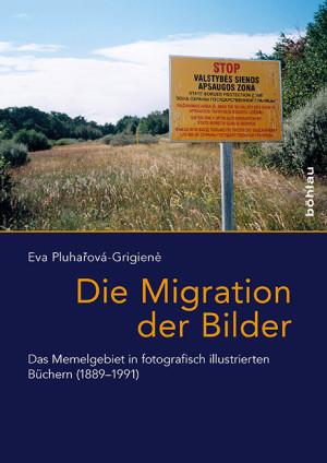 Die Migration der Bilder