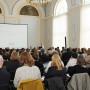 Tagung Vokabulare und Klassifikationen, Axel Ermert, Foto: Andreas Baudisch