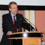 Verleihung - Berliner Wissenschaftspreis, Prof. Dr. Horst Bredekamp, Foto: Barbara Herrenkind