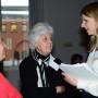 Image Operations, Bettyann Holtzmann Kevles, Franziska Solte, Foto: Barbara Herrenkind
