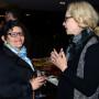 Image Operations, Prof. Bishnupriya Ghosh und Prof. Lisa Cartwright, Foto: Barbara Herrenkind