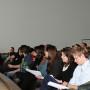 """Symposium """"Altersfragen, Altersbilder und Generationengerechtigkeit"""", Foto: Andreas Baudisch"""