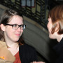 Absolventenfeier, Lisa Cronjäger, Foto: Andreas Baudisch