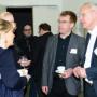 Architecture on Display, Dr. Schelbert, Prof. Kappel, Foto: Barbara Herrenkind