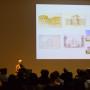 Architecture on Display, Prof. Kieven, Foto: Barbara Herrenkind