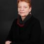 Prof. Ruxandra Demetresc, 2012, Foto: Barbara Herrenkind