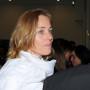 """Buchpräsentation """"In der Mitte Berlins"""", Prof. Charlotte Klonk, Foto: Barbara Herrenkind"""