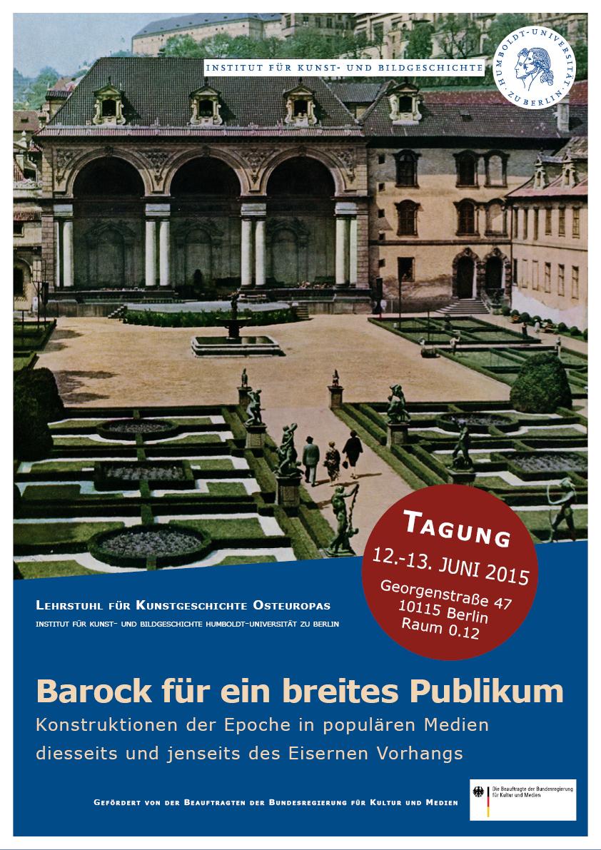 Hu Berlin Kunstgeschichte
