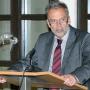 Torgespraech 2015, Prof. Horst Bredekamp, Foto: Barbara Herrenkind