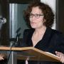 Torgespraech 2015, Prof. Karen Lang, Foto: Barbara Herrenkind