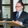 Torgespraech 2015, Prof. Peter-Klaus Schuster, Foto: Barbara Herrenkind