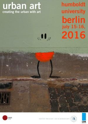 Urban Art: Creating the Urban with Art