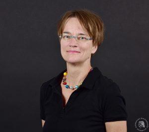 Ute Eggert, Foto: Barbara Herrenkind