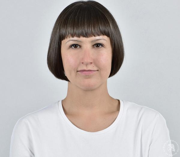 Luisa Feiersinger, Foto: Barbara Herrenkind