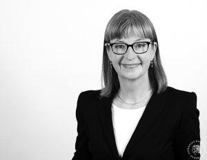Prof. Dr. Michaela Marek, Foto: Barbara Herrenkind