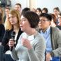 6. Internationales Doktorandenforum Kunstgeschichte des östlichen Europas, Ekaterina Orel, Foto: Rebecca Kruppert