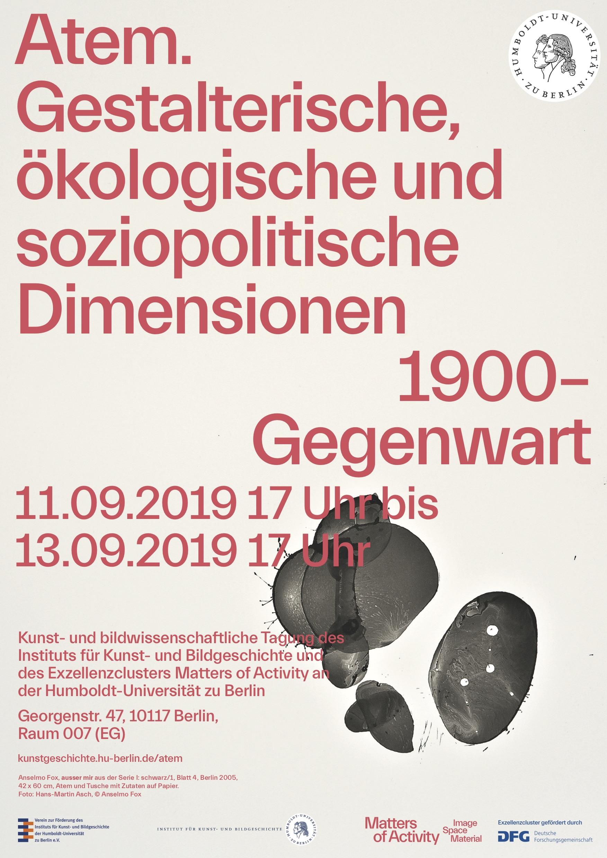 Hu Berlin Veranstaltungen