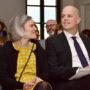 Arnheim Lecture, Minna und Asko Lehmuskallio, Foto: Barbara Herrenkind