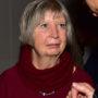 Abschiedsvorlesung Arnold Nesselrath, Irmtraud Thierse, Foto Barbara Herrenkind