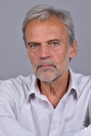 Prof. Dr. Horst Bredekamp, Foto: Barbara Herrenkind