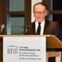 Arnheim Lecture 2020, Peter-Klaus Schuster, Foto Barbara Herrenkind