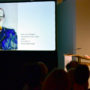 Arnheim Lecture 2020, Audrey Rieber, Foto Barbara Herrenkind