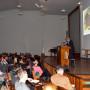 Festvortrag Körper und Bild, 19. Oktober 2012, Festredner: Prof. Dr. Harmut Böhme, Foto: Matthias Schulz