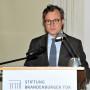 Arnheim Lecture: Dr. Pascal Decker, Foto: Aila Schultz