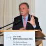Torgespräch: Prof. Dr. h.c. Klaus-Dieter Lehmann, Foto: Aila Schultz