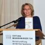 Torgespräch: Dr. Susanne Schüssler, Foto: Aila Schultz
