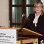 Torgespräch 2017, Prof. Dr. Michaela Marek, Foto: Barbara Herrenkind