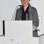 Vortragsabend in memoriam Prof. Dr. Peter H. Feist, Prof. Dr. Gabriele Dolff-Bonekämper, Foto: Aila Schultz