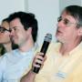 Imeji Day 2014, Fabian Cremer, Dr. Norbert Winnige, Foto: Aila Schultz
