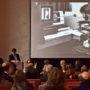 Symposium: Il Catalogo Universale, Franz Engel M.A., Foto: Barbara Herrenkind