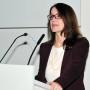 Kolloquium: Attikafiguren HU Berlin, Prof.Dr. Ingrid Scheuermann, Foto: Aila Schultz
