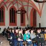 Rueckgang ins Unbestimmte, Heilig-Geist-Kapelle, Foto: Aila Schultz