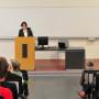 Feierliche Verabschiedung von Prof. Dr. Ruth Tesmar, Prof. Dr. Julia von Blumenthal, Foto: Barbara Herrenkind