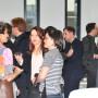 Mediathek Studioausstellung, Foto: Aila Schultz