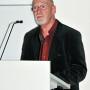 Vortragsabend in memoriam Prof. Dr. Peter H. Feist, Dr. Claude Keisch, Foto: Aila Schultz