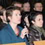 Rueckgang ins Unbestimmte, Prof. Eva Niemann, Heilig-Geist-Kapelle, Foto: Aila Schultz