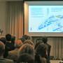 Torgespräch: Prof. Dr. Horst Bredekamp, Foto: Aila Schultz