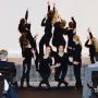 Fakultätsgründungsfeier, Tanz, Foto: Barbara Herrenkind
