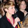 Rueckgang ins Unbestimmte, Prof. Kerstin Thomas, Foto: Aila Schultz
