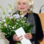 Feierliche Verabschiedung, Prof. Dr. Ruth Tesmar, Foto: Barbara Herrenkind